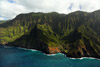 Jagged Sea Cliffs, Na Pali Coast