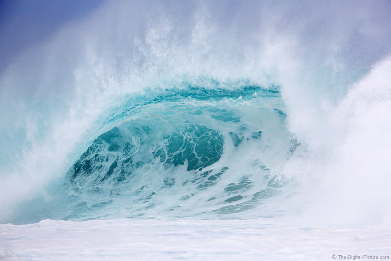 Banzai Pipeline Wave