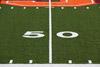 The 50 Yard Line