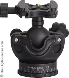 Acratech GV2 Ball Head Review