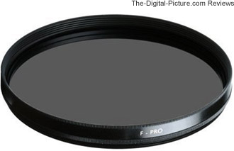 B+W 67mm MRC Circular Polarizer Filter Review