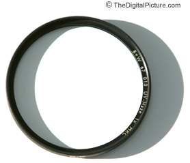 B+W 67mm MRC UV Filter Review