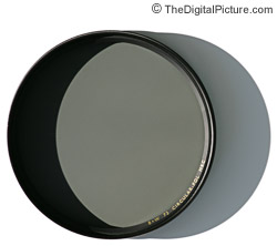 B+W 72mm MRC Circular Polarizer Filter Review