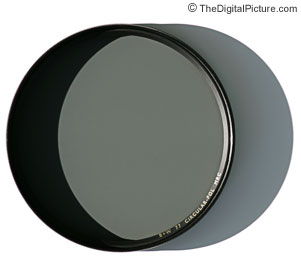 B+W 77mm MRC Circular Polarizer Filter Review