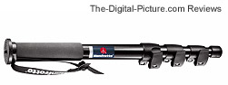 Bogen 680B (Manfrotto 3249B) Monopod Review