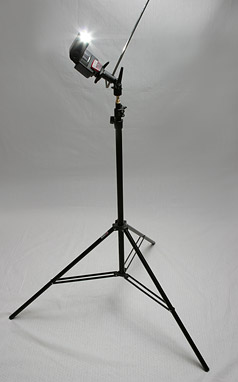 Manfrotto Light Stand 3361 Review