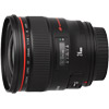 Canon EF 24mm f/1.4L II USM Lens Review