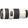 Canon EF 70-200mm f/4 L IS USM Lens Review