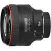 Canon EF 85mm f/1.2 L II USM Lens Review