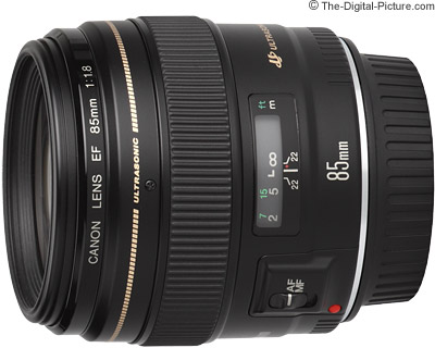 Hot Deal: Save 15% (or More) on Refurbished Lenses at the Canon Store