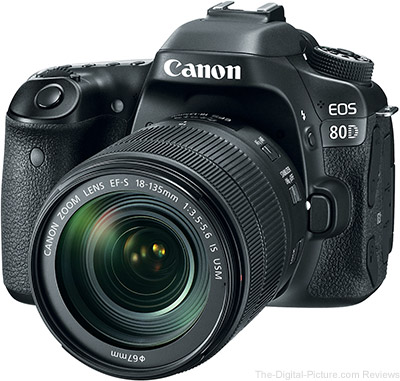 Mother's Day Special: Save 10% or More on Refurb. Equipment at the Canon Store