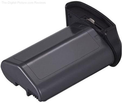Canon LP-E4N Battery Pack (for Canon EOS 1D X, 1D III, 1D IV, 1Ds III) Review