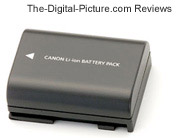 Canon NB-2LH Li-ion Battery (for Canon Rebel XT, XTi) Review