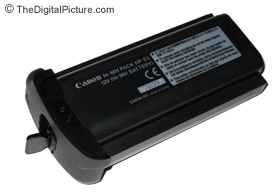 Canon NP-E3 Battery Pack (for Canon 1D, 1Ds, 1DII, 1DsII) Review