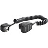 Canon EOS Dedicated TTL Off-Camera Shoe Cord OC-E3
