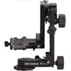 Custom Brackets CB Gimbal Tripod Head