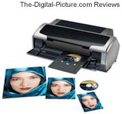 Epson Stylus Photo R1800 Printer