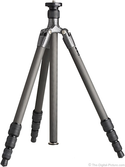 Gitzo GT1542T Traveler 6x Carbon Fiber Tripod Review