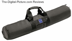 Gitzo Padded Tripod Bag GE10P Review