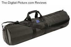 Gitzo Padded Tripod Bag GE14P Review