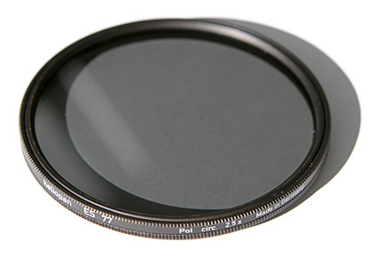 Heliopan 77mm SH-PMC Slim Circular Polarizer Review