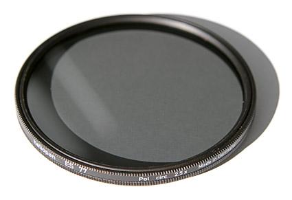 Pro Optic Pro 77mm Circular Polarizer CPL.