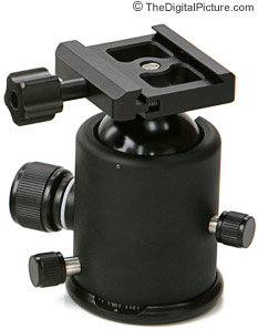 Kirk BH-1 Ball Head Review