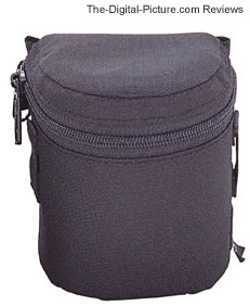Lowepro Lens Case 1S Review