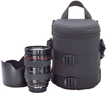 Lowepro Lens Case 4S Review