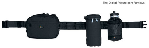Lowepro Street and Field Light Belt System Review