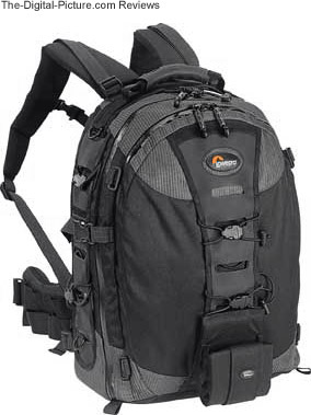 Lowepro Nature Trekker AW II Backpack