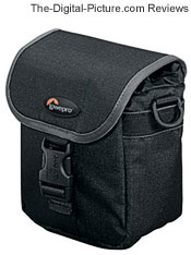 Lowepro SlipLock Pouch 50 AW Review