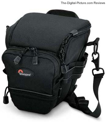 Lowepro Toploader 65 AW Camera Case Review