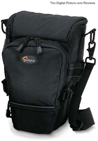 Lowepro Toploader 75 AW Camera Case Review