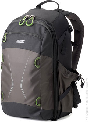MindShift Gear Trailscape 18L Review (Hint: Great Christmas Present Idea)
