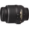 Nikon 18-55mm f/3.5-5.6G AF-S VR DX Nikkor Lens