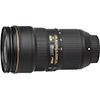 Nikon 24-70mm f/2.8E AF-S VR Nikkor Lens