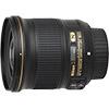 Nikon 24mm f/1.8G AF-S Nikkor Lens