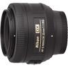 Nikon 35mm f/1.8G AF-S DX Nikkor Lens