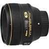 Nikon 58mm f/1.4G AF-S Nikkor Lens
