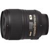 Nikon 60mm f/2.8G AF-S ED Micro Nikkor Lens