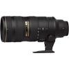 Nikon 70-200mm f/2.8G AF-S VR II Nikkor Lens