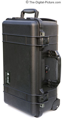 Pelican 1510 Hard Case