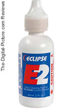 Photographic Solutions Eclipse E2 CCD/CMOS Sensor Cleaning Solution Review