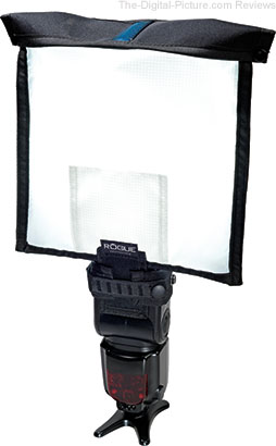 ExpoImaging Rogue FlashBender Review