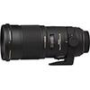 Sigma 180mm f/2.8 EX DG OS HSM Macro Lens