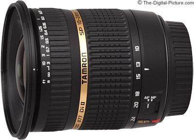 Tamron 10-24mm f/3.5-4.5 Di II Lens Sample Pictures