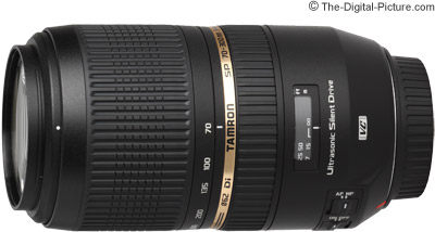 Tamron 70-300mm f/4-5.6 Di VC USD Lens Sample Pictures