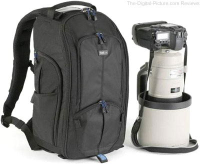 Think Tank Photo StreetWalker Pro Review