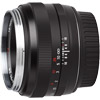 Zeiss 50mm f/1.4 Planar T* ZE Lens